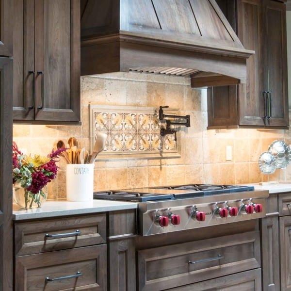 Kitchen Remodel – Slope Inspired