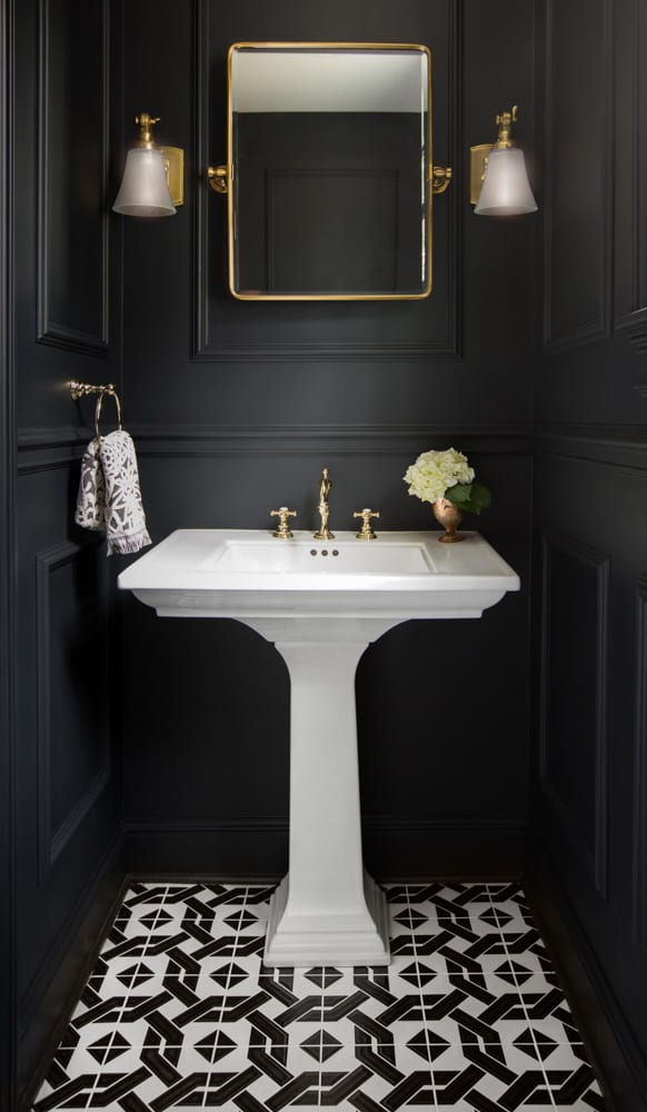 Cost To Remodel A Kitchen: St Louis Small Bathroom Remodel Mayer